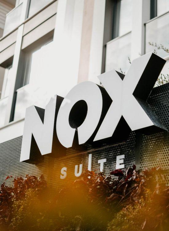 Nox Suite Hotel
